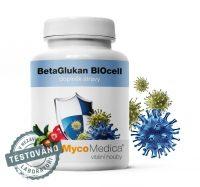 Nejlepší Betaglukan BIOcell – přirozená obranyschopnost organismu – 3 Kč/den