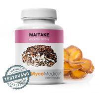 Maitake – Houba nejen na vaření, Trsnatec lupenitý
