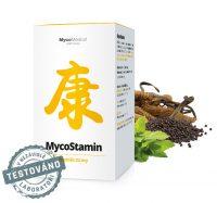 MycoStamin Bylinky pro zvýšení vitality a podporu sexuality