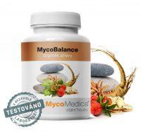 MycoBalance Péče o obranyschopnost organismu