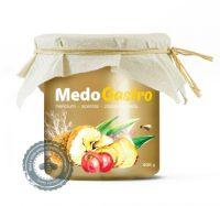 MedoGastro – Hericium, Acerola a zázvor v medu