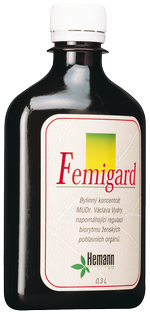 Femigard – Hemann