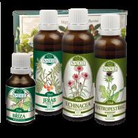 Byliny na čištění cév –  Doplněk z bylin pro zlepšení činnosti cévního systému – POKRAČOVACÍ K11a