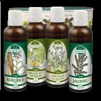 Bylinky na hubnutí  – Doplněk z bylin ke snižování tělesné hmotnosti a pro harmonizaci organismu – POKRAČOVACÍ K27a